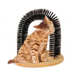 Cat Massage Arch