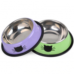 Stainless Steel Anti-Skid Bowls